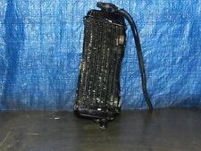 radiateur droit pour yamaha 125 yz 1994-1995