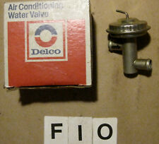 OE 1974 1975 1976 Buick Heater Valve ~ Delco Part # 15-1503