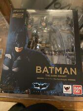 sh figuarts Batman/Batpod Combo