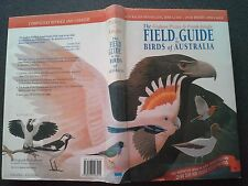 FIELD GUIDE TO THE BIRDS OF AUSTRALIA BOOK PIZZEY KNIGHT
