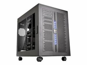 Thermaltake Core W200 Tower XL-ATX no power supply (PS/2) black CA-1F5-00F1WN-00