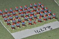 15mm 19th century / franco prussian - french infantry - inf (14273)