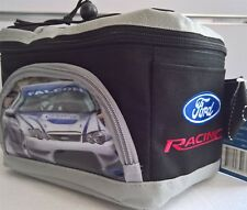 ~ Ford Racing CRAIG LOWNDES 1st FALCON 2003 GENUINE INSULATED 6 BEER COOLER BAG