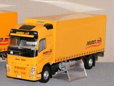 Eligor Volvo FH 4 Doumen Transports 1:43 Camion Remorque (116403)