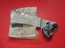 NOS OEM NEW FACTORY YAMAHA 1977 XS750 CONTACT BREAKER LEFT 1J7-81621-10