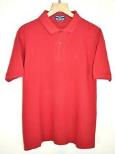 FRED PERRY VINTAGE 80s MOD SKINS PUNK RETRO SHORT SLEEVED POLO SHIRT size LARGE