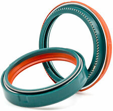 SKF DUAL-48W Dual Compound Fork Seal Kit for  WP 48 MM forks