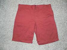 Wesc Shorts Mens XL Ireland Button Fly  NWT $44