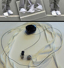 SELF TYING SHOELACE MAGIC TRICK DAVID BLAINE SHOE LACE STREET OR CLOSE UP EFFECT