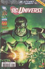 DC UNIVERSE N° 62  DC Comics URBAN *