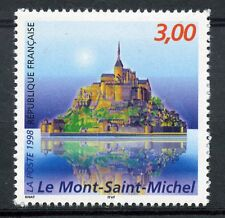 TIMBRE FRANCE NEUF N° 3165 ** MONT SAINT MICHEL