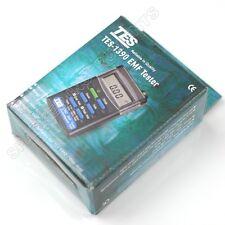 TES-1390 EMF Tester Gauss Electromagnetic Field Meter