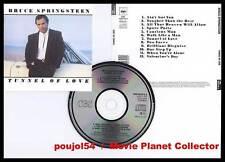"BRUCE SPRINGSTEEN ""Tunnel Of Love"" (CD) 1987"