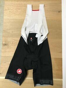 Castelli Body Paint RossoCorsa Men's Bib Shorts XL