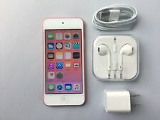 Apple iPod touch 5th Generation Pink (64GB) mint