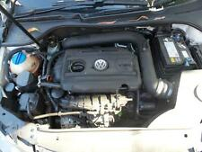 VOLKSWAGEN GOLF 2008-2013 147881 KMS 6 SPEED AUTO TRANSMISSION PETROL PBH CODE