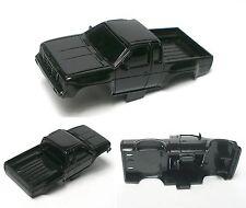 1992 TYCO TCR HO Black NISSAN BANDIT Pickup Truck Slot Car BODY Unused Cool