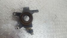05 BOMBARDIER TRAXTER 500 Left Front Spindle 113