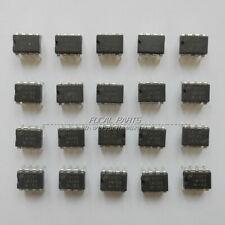 20pcs Lm386 Lm386N Lm386L Low Voltage Audio Power Amplifier Ic Dip-8 M219