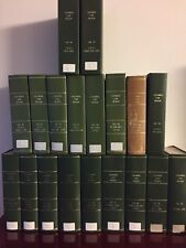 Lot Of 19 COLUMBIA LAW REVIEW volumes 81 To 90 Years 1980 To 1990