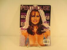 Penthouse Magazine May 2000 Near MINT CONDITION - FREE SHIPPING !!