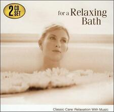 FREE US SHIP. on ANY 2 CDs! NEW CD : Classical Lifestyle: For a Relaxing Bath
