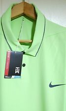 Tiger Woods Collection Nike Golf Polo Shirt: Large (NWT) 726199