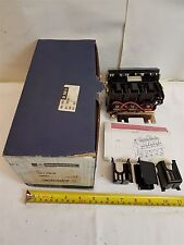 Telemecanique DK1-FB18 Fused Off-load Isolator 80A 025087 New