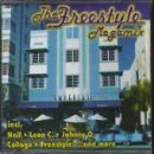 Freestyle Megamix (#zyx8702) Naif, Gina Dee, Collage, Johnny O.. [Maxi-CD]