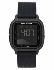 Rip Curl A1137-MID Next Tide Men's Watch Black 41mm