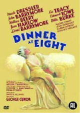 Dinner at Eight - Dutch Import  (UK IMPORT)  DVD NEW