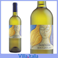 "Vino Bianco ""Donnafugata"" Anthilia CL 75"