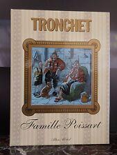 Coffret Tronchet Famille Poissant Landry 2000 ARTBOOK by PN