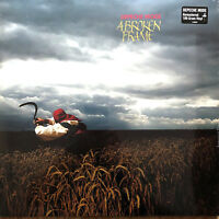 Depeche Mode ‎LP A Broken Frame - USA (M/M - Scellé)