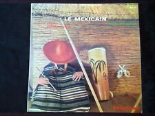 Claude Vasori: Le Mexicain, valse enfantine/ 45t Panorama MH 92