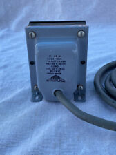 Triad Model N 53M Audio Isolation Transformer Tested