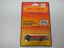 Matchbox '57 T Bird Mb42