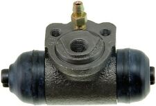 DURA INDUSTRIAL WC33842 Drum Brake Wheel Cylinder Rear; fits Toyota Tercel 80-82