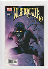 Nightcrawler #4 (2005, Marvel) NM-