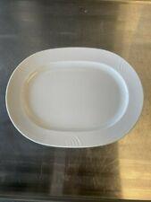 Servierplatten oval