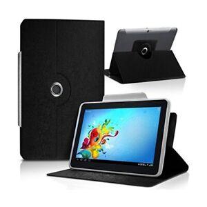 Etui Universel S couleur noir pour Samsung Galaxy Tab S3 8 pouces