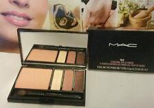 Discontinued Genuine MAC TRIP 4 Neutral Eye & Cheek Palette