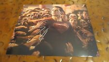 Henry Cavill actor signed autographed photo Batman Superman Dawn of Justice