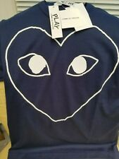 "Mens ""Play COMME des GARCONS"" Tee-Shirt"