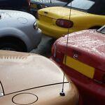 PM Sports Cars LTD