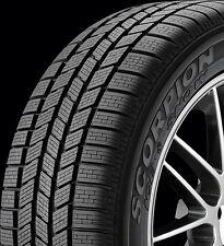Pirelli Scorpion Ice & Snow 295/40-20 XL Tire (Set of 4)