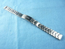 New Old Stock ETERNA Stainless Steel 11mm Lug Size Watch Band