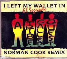 A Tribe Called Quest-I Left My Wallet In El Segundo cd maxi single