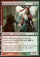 Burning-Tree emissary // nm // gatecrash // Engl. // Magic the Gathering