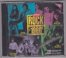 Monkees/Turtles/Searchers+ others - Rock Expedition: 1960's - 2 CD set & CD ROM